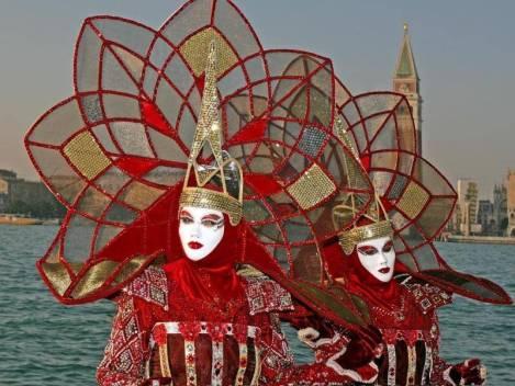 Carnaval deVenecia