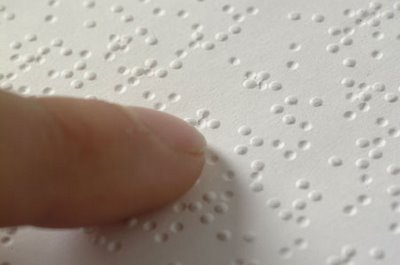 el sistema braille