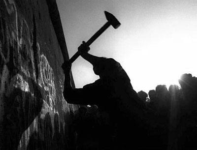 caída muro