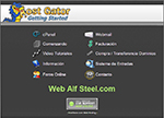 Alf Steel Web